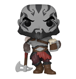 Critical Role Vox Machina POP! Games Vinyl Figur Grog Strongjaw 9 cm