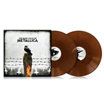 Vinyl Metallica - The Many Faces Of Metallica (Limited Transparent Brown Vinyl) (2 Lp)