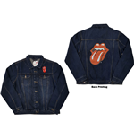 The Rolling Stones Jacke unisex - Design: Classic Tongue