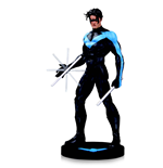 Dc Des Nightwing By Jim Lee Mini St Statue