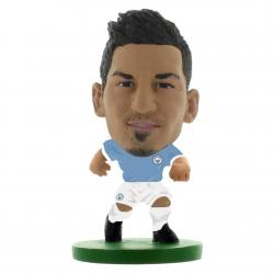 Aktion Figur mini Manchester City FC 417827