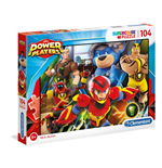 Puzzle Power Rangers  418370