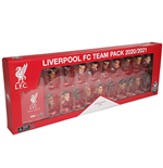 Liverpool FC Actionfigur SoccerStarz Team Pack