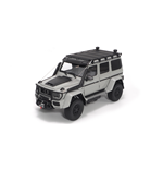 BRABUS 550 ADVENTURE MERCEDES G500 4x4 GREY