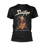 Savatage T-Shirt HALL OF THE MOUNTAIN KING