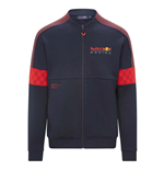 Red Bull Racing Jacke (Marineblau)
