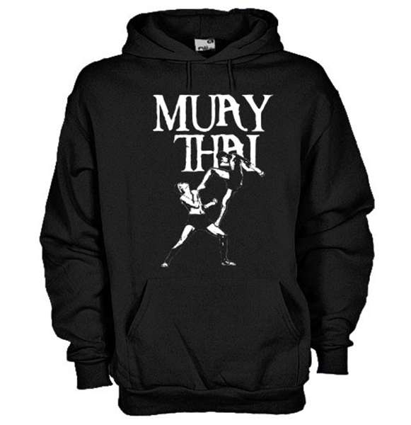 Sweatshirt Muay Thai