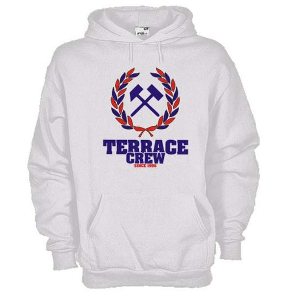 Sweatshirt Terrace Working Class