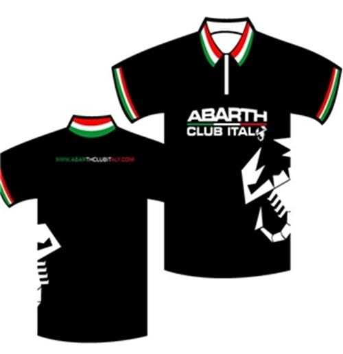 Polo Abarth Club Italia