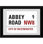 Bild London Abbey Road