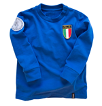 "T-Shirt Italien ""My First Football Shirt"""