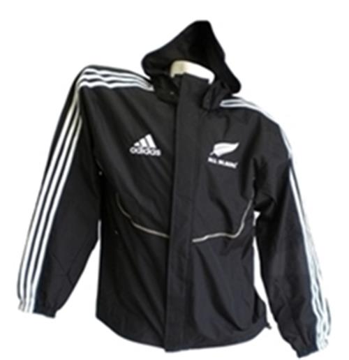 Jacke All Blacks 2011