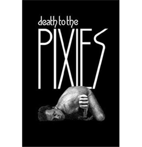 Poster Pixies-Death