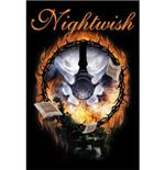 Poster Nightwish-Fire