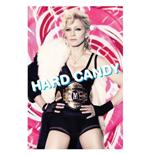 Poster Madonna - Hard Candy