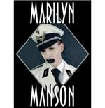 Poster Marilyn Manson-Officer