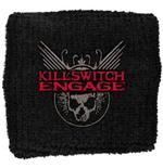 Armband Killswitch Engage-Skull Logo