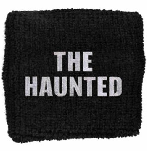 Armband The Haunted-Logo