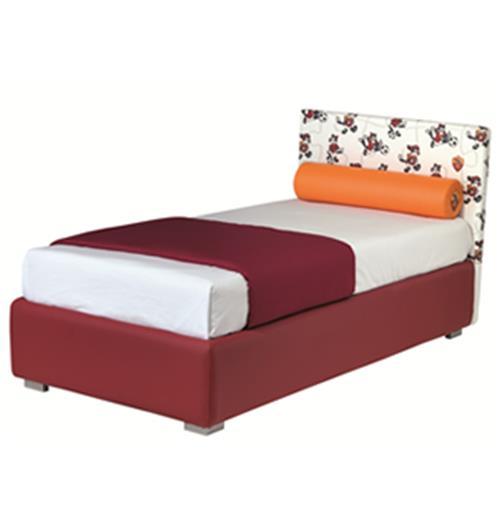 orthopedisches einzelbett fans roma mit matratze f r nur 808 00 bei merchandisingplaza. Black Bedroom Furniture Sets. Home Design Ideas