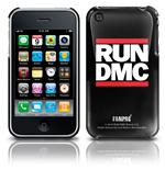 Cover iPhone 3G/3GS - Logo Run Dmc. Offizielles Emi Music Produkt