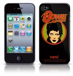 Cover Skin iPhone 4 David Bowie - Diamond Dogs. Offizielles Emi Music Produkt