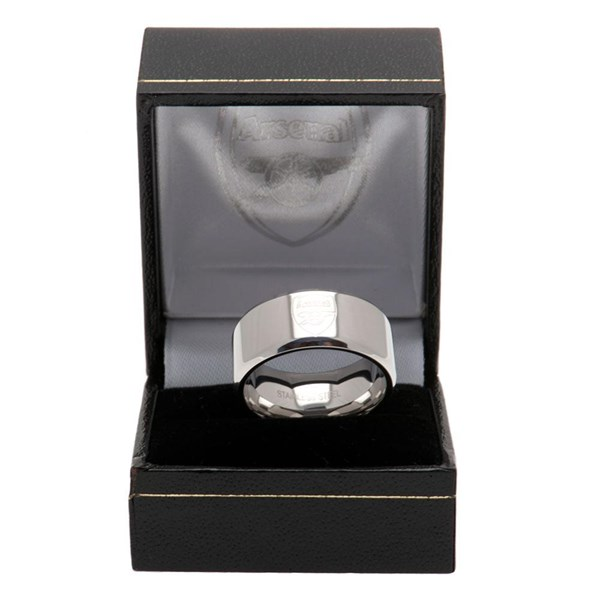 Ring Arsenal - M