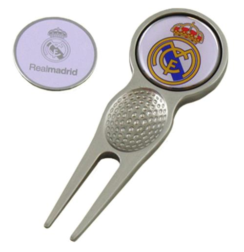 Golfausrüstung Real Madrid 58587