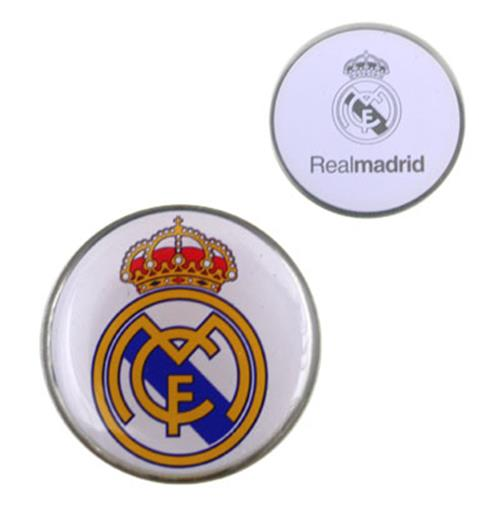 Golfmarker Real Madrid