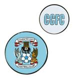 Golfbälle Marker Coventry City