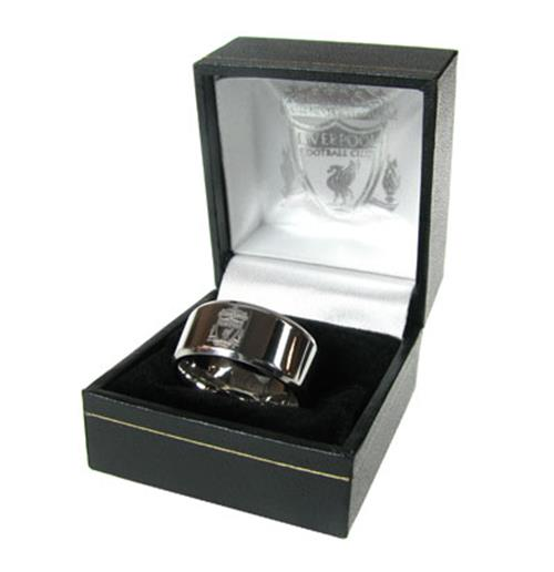 Ring Liverpool FC - Small