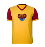 Vintage Trikot Dukla Prague Away