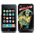Cover iPhone 3G/3GS Motley Crue - Dr. Annyversary. Offizielles Emi Music Produkt