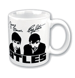 "Tasse The Beatles ""PORTRAIT""..Offizielles Emi Music Produkt"
