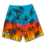 Badehose Coronita Palm Tree
