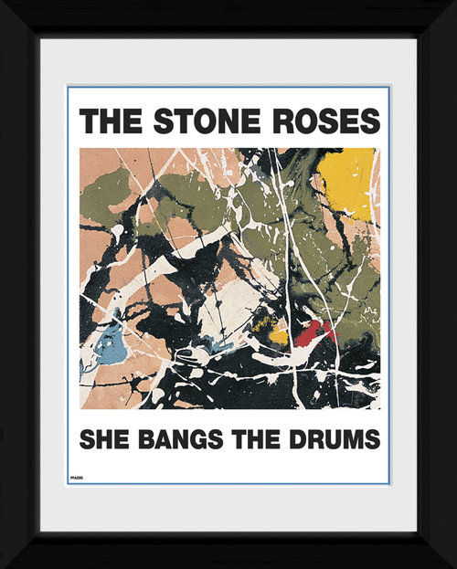 Poster Stone Roses  64310