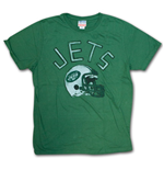 T-Shirt New York Jets Helmet