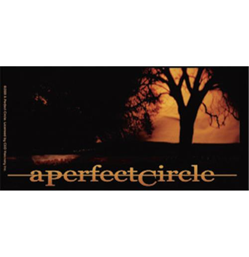 Aufkleber A Perfect Circle