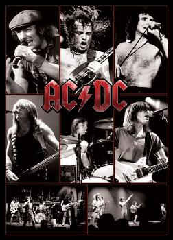 Poster AC/DC