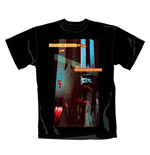 T-Shirt Depeche Mode Celebration. Offizielles Emi Music Produkt