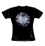 T-Shirt Rise Against Joy. Offizielles Emi Music Produkt