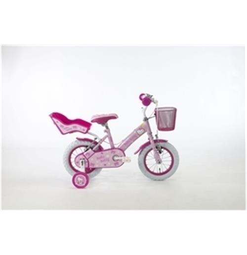 kaufe fahrrad hello kitty ballet 12 3 bis 4 jahre. Black Bedroom Furniture Sets. Home Design Ideas