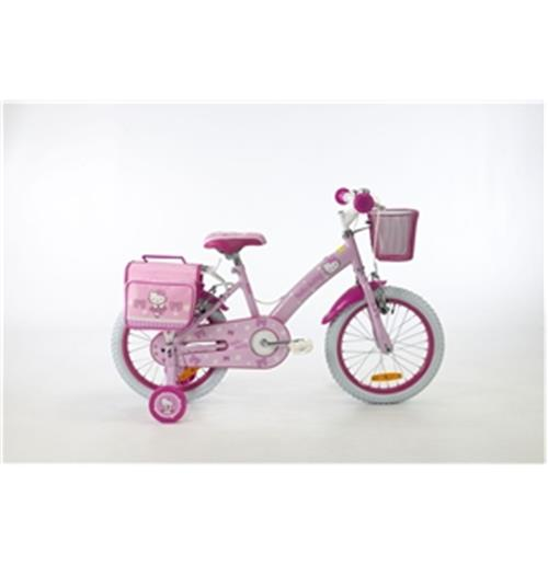 kaufe fahrrad hello kitty ballet 16 6 bis 8 jahre. Black Bedroom Furniture Sets. Home Design Ideas