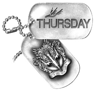 Dog Tag Thursday