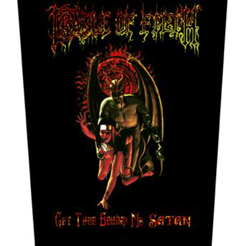 Aufnäher Cradle of Filth 70267