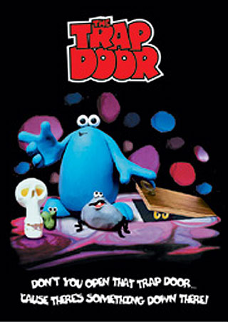 Poster The Trap Door