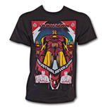 T-Shirt Iron Man Revolution