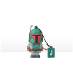 "Pen drive USB ""Star Wars Boba Fett"" 8 GB"