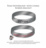 Twilight Eclipse PVC Armband - Team Schweiz
