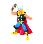 Aktion Figur Thor  Marvel Comics  10cm
