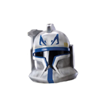 Star Wars The Clone Wars Helm Clone Trooper Leader Rex